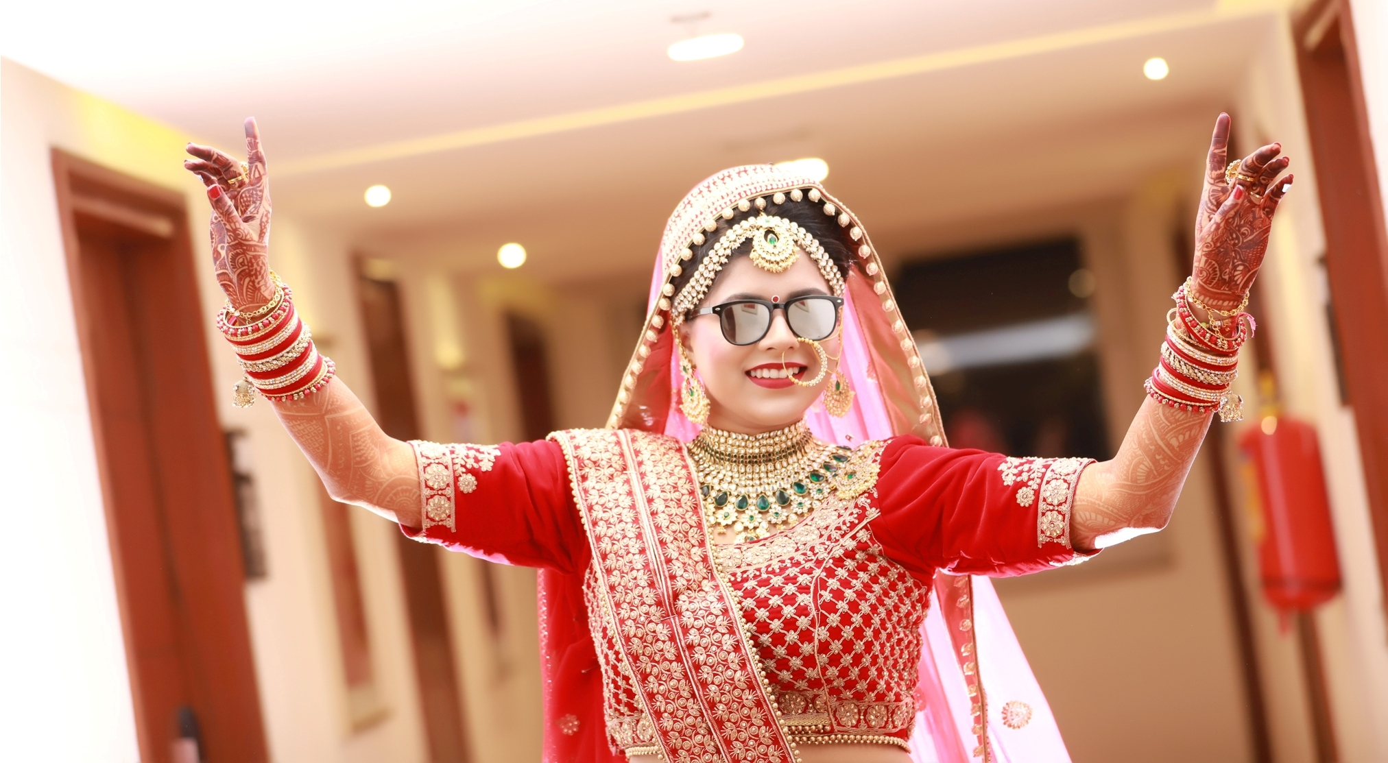 Wedding Photgrapher in Lucknow