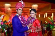 Wedding photographer in Lucknow